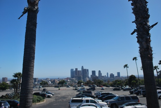 5-28-12 (@ Los Angeles Dodgers) « Ben Rouse's Brewers Mission 162
